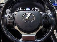 2016 Lexus NX 200t PREMIUM AWD; CUIR TOIT CAMÉRA