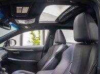2016 Lexus NX 200t F SPORT I AWD; CUIR TOIT CAMERA VOLANT CHAUFFANT