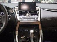 2017 Lexus NX 200t AWD LUXURY; CUIR TOIT GPS  CAM