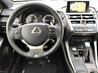 2017 Lexus NX 200t F-SPORT SÉRIE 2, NAVIGATION AWD