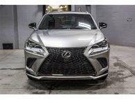 2018 Lexus NX 300 300 F SPORT I AWD; CUIR TOIT LSS+