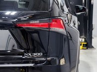 2018 Lexus NX 300 F SPORT II AWD; CUIR TOIT GPS LSS+