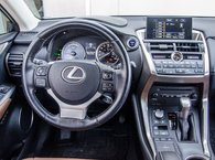 2015 Lexus NX 300h EXECUTIVE