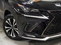 2018 Lexus NX 300 F SPORT I AWD; CUIR TOIT CAMERA LSS+
