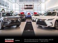 2018 Lexus NX 300h HYBRIDE PREMIUM AWD; CUIR TOIT CAMERA LSS+