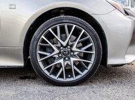 2015 Lexus RC 350 AWD F-SPORT SERIE 2 AWD F-SPORT 2!! PNEUS DHIVER,  NAVIGATION, CUIR