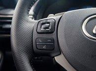 2017 Lexus RC 350 F SPORT II; AUDIO TOIT GPS