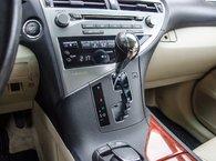 2011 Lexus RX 350 MODELE TOURING! TOUTE EQUIPPE