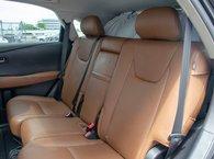 2013 Lexus RX 350 TOURING-NAVIGATION