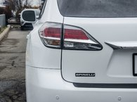 2015 Lexus RX 350 FSPORT NAVIGATION