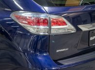 2015 Lexus RX 350 TOURING AWD; CUIR TOIT GPS ANGLES MORTS