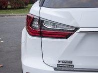 2016 Lexus RX 350 F-SPORT SERIES 3!!! FULLY LOADED