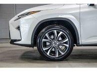 2018 Lexus RX 350 LUXE AWD; 7 PASS CUIR TOIT GPS LSS+