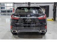 2018 Lexus RX 350 F SPORT III AWD; TOIT / CAMERA PANO GPS AUDIO LSS+