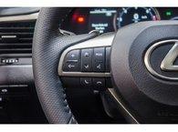 2018 Lexus RX 350 F SPORT II AWD; CUIR TOIT GPS ANGLES MORTS LSS+