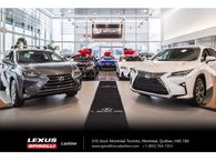 2019 Lexus RX 350 LUXE AWD; CUIR TOIT GPS ANGLES MORTS LSS+