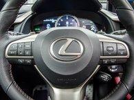 2019 Lexus RX 350 F SPORT III AWD; CUIR TOIT PANO GPS AUDIO LSS+
