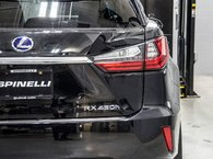 2016 Lexus RX 450h GRP EXEC AWD; AUDIO TOIT GPS AUDIO