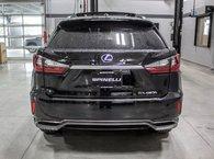 2016 Lexus RX 450h EXECUTIF + AWD; **RESERVE**