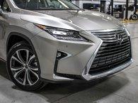 2018 Lexus RX 350 EXECUTIF AWD; CUIR TOIT PANO GPS AUDIO LSS+