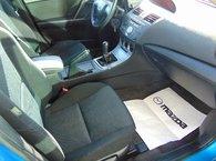 2010 Mazda Mazda3 Sport GX AC MANUAL
