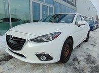 2014 Mazda Mazda3 Sport GT-SKY AUTO CUIR