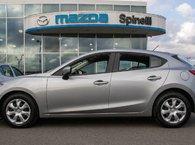 2015 Mazda Mazda3 GX SPORT 6 SPEED