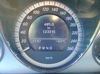 2010 Mercedes-Benz C-Class C 250 4MATIC TOIT