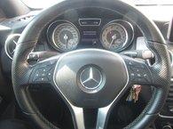 2014 Mercedes-Benz CLA-Class CLA 250