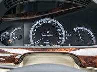 2010 Mercedes-Benz S-Class S 550, SEULEMENT 87 600 KMS!,  UN PROPRIÉTAIRE !