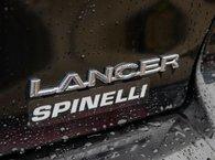 2015 Mitsubishi Lancer LIMITED EDITION