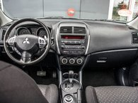 2011 Mitsubishi RVR GT
