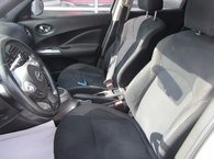 2013 Nissan Juke SL FWD
