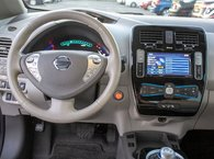 2015 Nissan Leaf SV