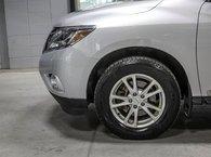 2014 Nissan Pathfinder SL AWD; CUIR TOIT CAMERA HITCH MAGS