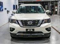 2017 Nissan Pathfinder SL AWD