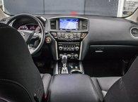 2018 Nissan Pathfinder SV Technologie