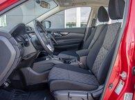 2018 Nissan Qashqai SV AWD