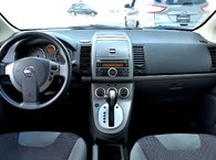 2007 Nissan Sentra DEAL PENDING S 2.0 TRÈS BAS KM