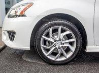2013 Nissan Sentra SR, NAV, TOIT, CAM DE RECUL JAMAIS ACCIDENTÉ