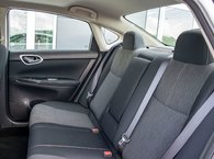 2015 Nissan Sentra SV LUXUARY