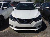 2017 Nissan Sentra 1.6 SR Turbo