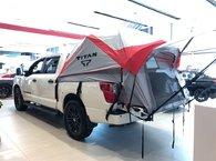 2018 Nissan Titan 4 RM SV Midnight Edition