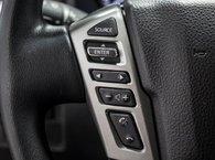 2018 Nissan Titan SV AWD