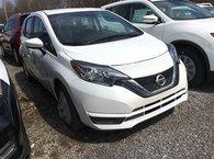 2017 Nissan Versa Note 1.6 SV