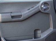 2012 Nissan Xterra SV