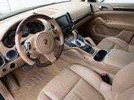 2011 Porsche Cayenne DEAL PENDING S V8 NAVI CUIR TOIT