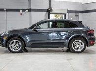 2017 Porsche Macan AWD; CUIR TOIT PANO GPS