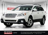 2013 Subaru Outback 2.5 I AWD TOIT OUVRANT