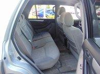 2003 Toyota 4Runner SR5 V8 PROPRE